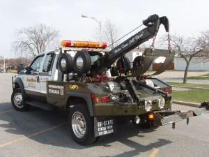 Denver Tow Truck