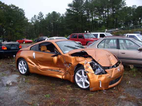 How To Get A Car With Salvage Title Cheap
