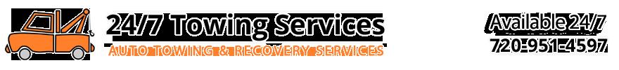 Denver Towing Services